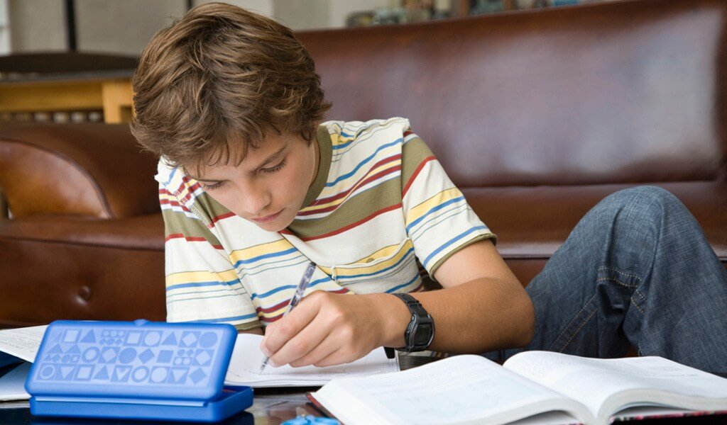 Step by step instructions to Get Your Teen To Do Their Homework