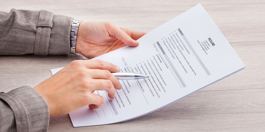 How To List Online Courses to Your CV the Right Way