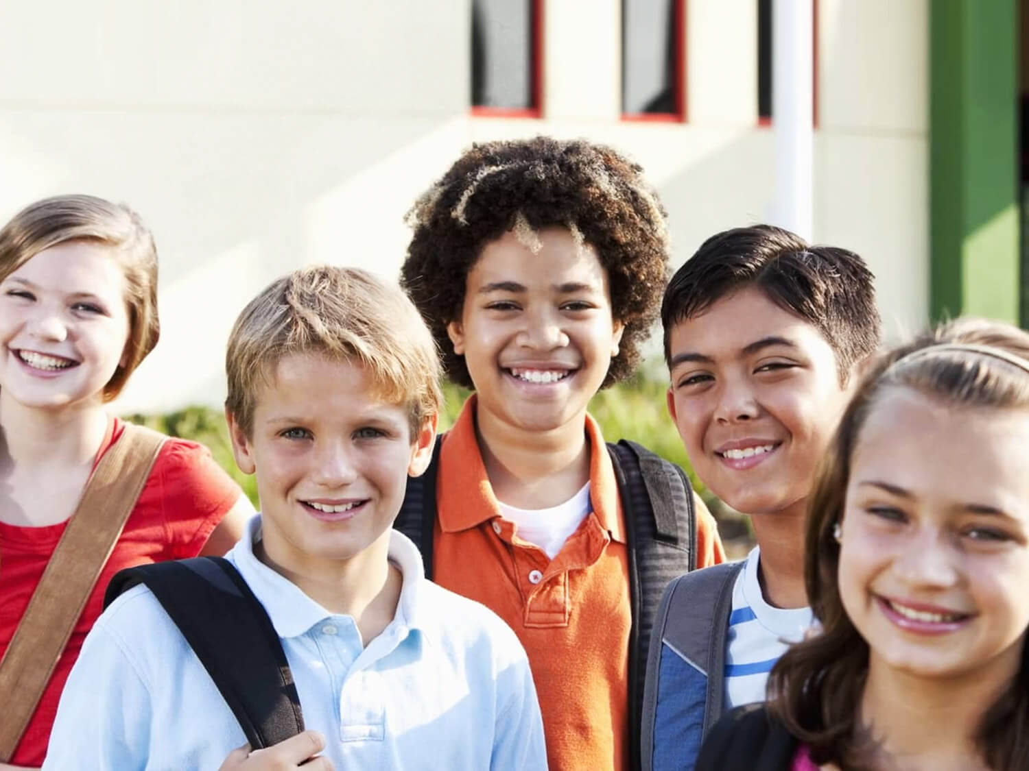 Tips for raising middle school students