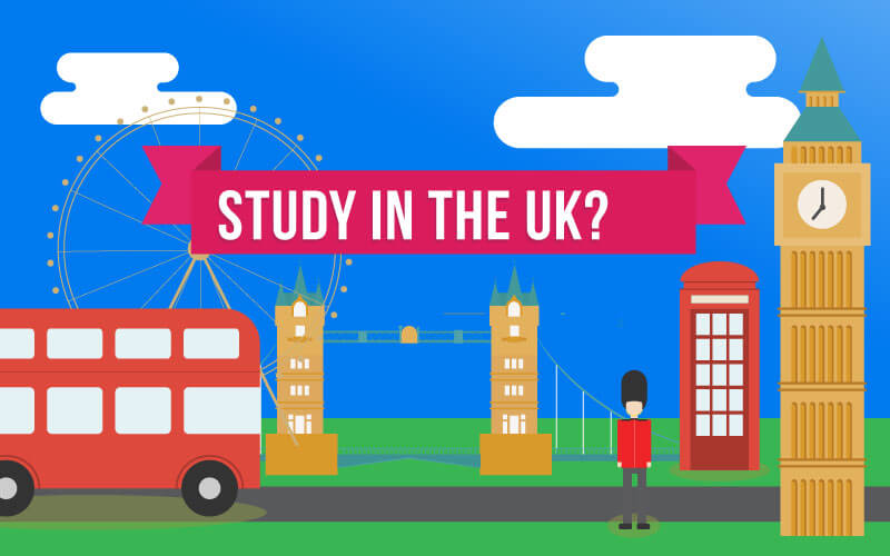 Why You Should Study in UK?