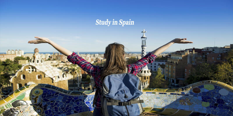 Why You Should Study in Spain