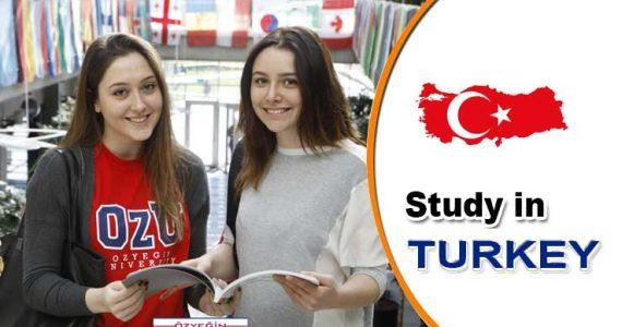 Why Study in Turkey