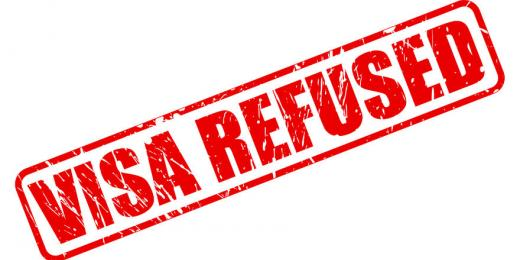 Netherlands Student Visa Rejection