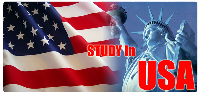 Why You should Study in USA