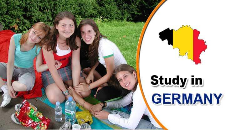 study-visa-for-germany